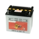 Batterie moto BANNER YB7C-A / 12v 8ah