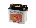 Batterie moto BANNER YB9-B / 12v 9ah
