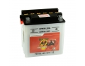 Batterie moto BANNER YB10L-A2 / 12v 11ah