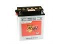 Batterie moto BANNER YB12A-A / 12v 12ah