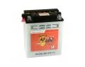 Batterie moto BANNER YB12AL-A2 / 12v 12ah