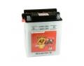 Batterie moto BANNER YB14-A2 / 12v 14ah