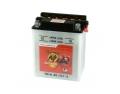 Batterie moto BANNER YB14L-B2 / 12v 14ah