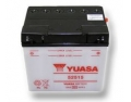 Batterie scooter YUASA   52515 / 12v  25ah