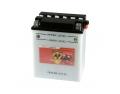 Batterie moto BANNER YB14-B2 / 12v 14ah