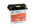Batterie moto BANNER YB16B-A1 / 12v 16ah