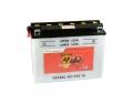 Batterie moto BANNER YB16AL-A2 / 12v 16ah