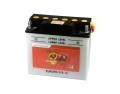 Batterie moto BANNER 51814  BMW sans ABS / 12v 18ah