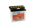 Batterie moto BANNER Y60-N24L-A / 12v 28ah
