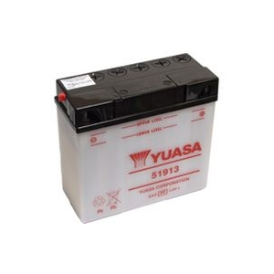 Batterie scooter YUASA   51913 / 12v  19ah