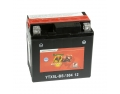Batterie moto BANNER YTX5L-BS / 12v 4ah