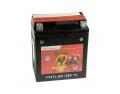 Batterie moto BANNER YTX7L-BS / 12v 6ah