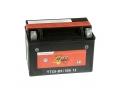 Batterie moto BANNER YTX9-BS / 12v 8ah