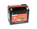 Batterie moto BANNER YTX12-BS / 12v 10ah