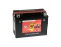 Batterie moto BANNER YTX15L-BS / 12v 13ah