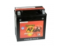 Batterie moto BANNER YTX16-BS / 12v 14ah