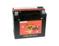 Batterie moto BANNER YTX20L-BS / 12v 18ah