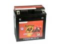 Batterie moto BANNER YTX20CH-BS / 12v 18ah