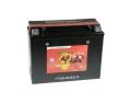 Batterie moto BANNER YTX50-BS / 12v 22ah