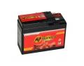 Batterie moto BANNER YTZ4A-BS / 12v 2ah
