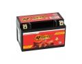 Batterie moto BANNER YTZ10S / 12v 9ah