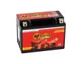 Batterie moto BANNER YTZ14S / 12v 11ah