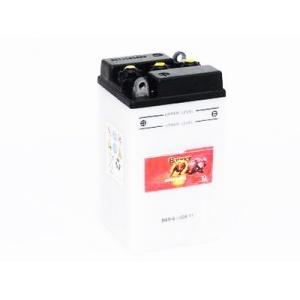 Batterie scooter BANNER B49-6 / 6v 8ah