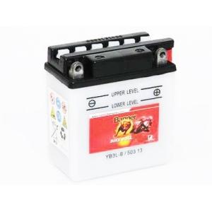 Batterie scooter BANNER YB3L-B / 12v 3ah