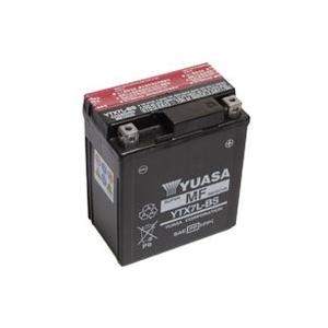 Batterie scooter YUASA   YTX7L-BS / 12v  6ah