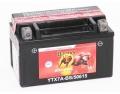 Batterie scooter BANNER YTX7A-BS / 12v 6ah
