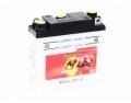 Batterie quad BANNER B39-6 / 6v 7ah
