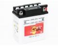 Batterie quad BANNER YB3L-B / 12v 3ah