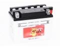 Batterie quad BANNER YB4L-B / 12v 4ah