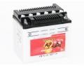 Batterie quad BANNER YB7C-A / 12v 8ah