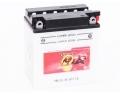 Batterie quad BANNER YB10L-B / 12v 11ah