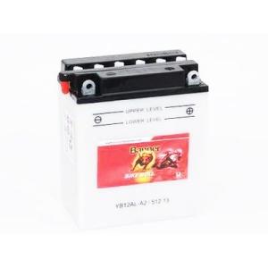 Batterie quad BANNER YB12AL-A2 / 12v 12ah