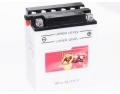 Batterie quad BANNER YB14L-A2 / 12v 14ah