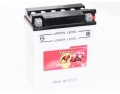 Batterie quad BANNER YB14L-B2 / 12v 14ah