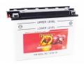 Batterie quad BANNER YB16AL-A2 / 12v 16ah