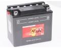 Batterie quad BANNER YB16HL-A-CX / 12v 19ah