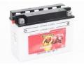 Batterie quad BANNER Y50-N18L-A3 / 12v 20ah