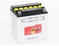 Batterie quad BANNER YB30L-B / 12v 30ah