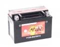 Batterie quad BANNER YTX9-BS / 12v 8ah