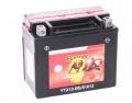 Batterie quad BANNER YTX12-BS / 12v 10ah