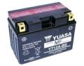 Batterie scooter YUASA   YT12A-BS / 12v  11ah