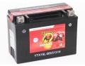 Batterie quad BANNER YTX15L-BS / 12v 13ah