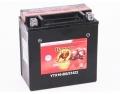Batterie quad BANNER YTX16-BS / 12v 14ah