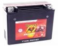 Batterie quad BANNER YTX20L-BS / 12v 18ah