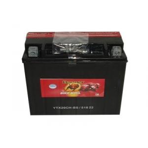 Batterie quad BANNER YTX20CH-BS / 12v 18ah