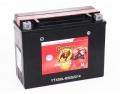 Batterie quad BANNER YTX50L-BS / 12v 22ah